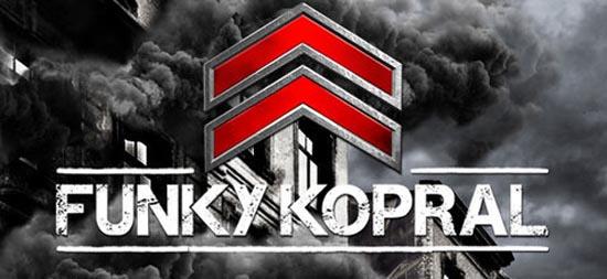 Profil dan Perjalanan Karir Funky Kopral