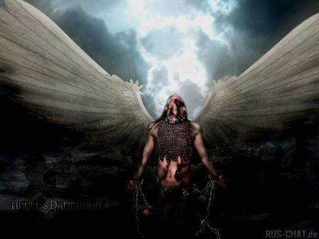 Beautiful Angel Being, Angels 5