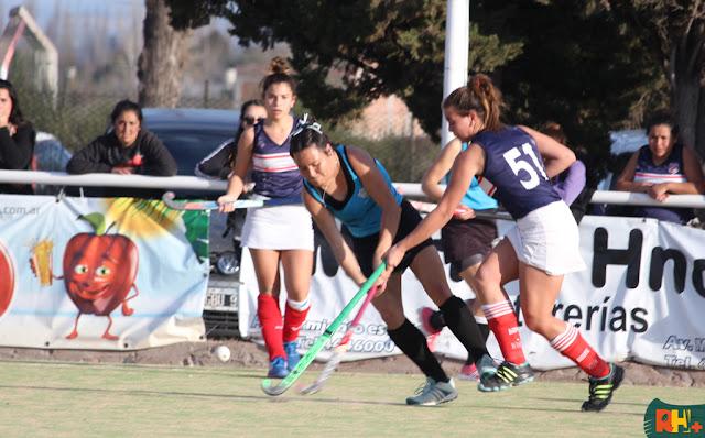 Belgrano vs Maristas Semifinal 2016 Apertura (3).JPG