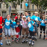 Festa de la bici i els patins 2009 - DSC00249.JPG