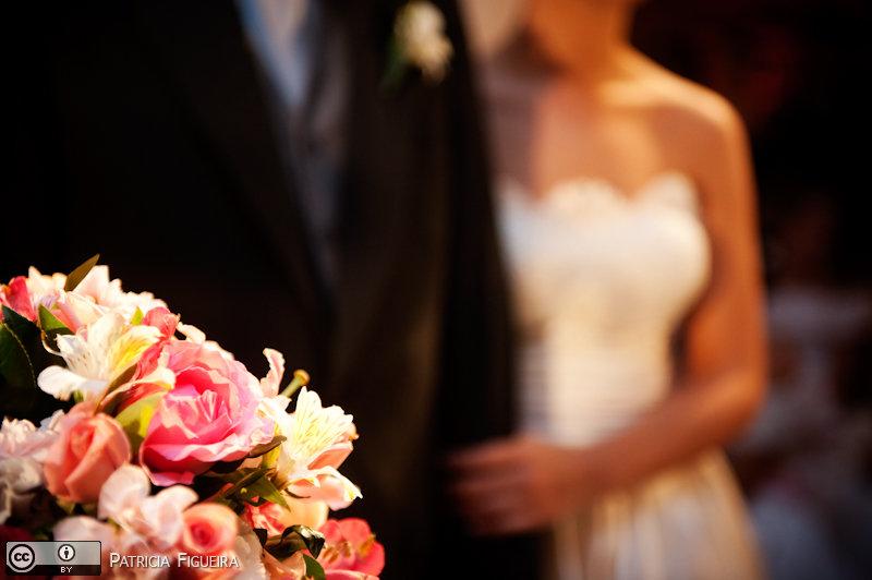 Foto de casamento 1041 de Nathalia e Fernando. Marcações: 04/12/2010, Casamento Nathalia e Fernando, Niteroi.
