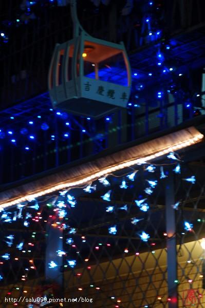 石牌聖誕巷