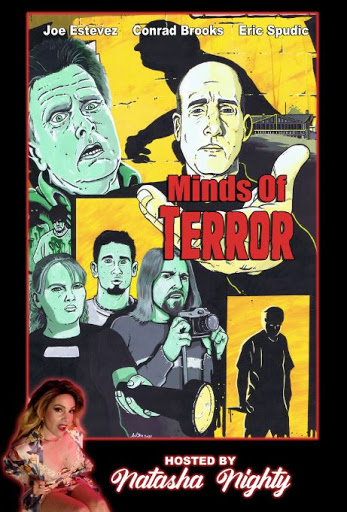 Minds Of Terror DVD Available Now!!!