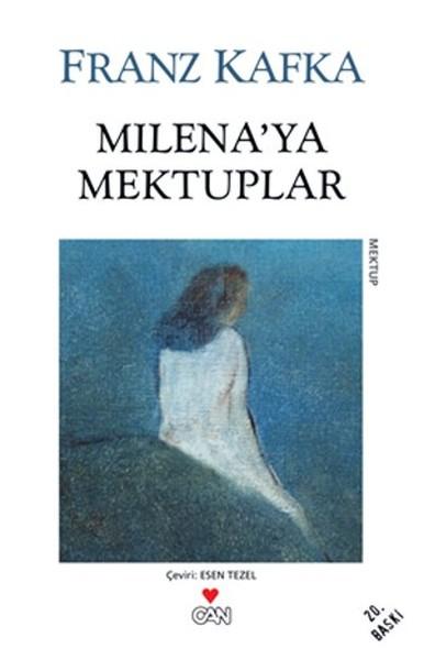 Franz Kafka – Milena'ya Mektuplar