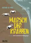 Marsch der Krabben 01 - Unter erschwerten Bedingungen (c2c) (Splitter) (2012) (GCA-RobRat).jpg