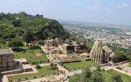 मनाली या लेह छोडो ,इस मानसून निकलों राजस्थान की गौरव गाथा कहते इस किले की ओर
