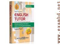 English Tutor বই থেকে Noun অধ্যায় - PDF Download
