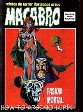 P00013 - Macabro #13