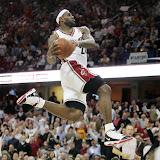 LeBron_NBA_2009_Playoffs