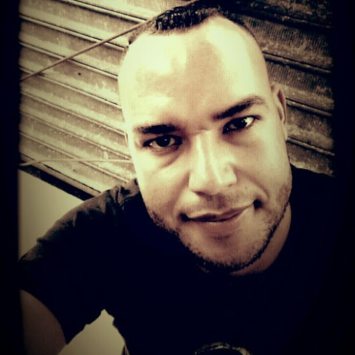 Adriano Borges Photo 10