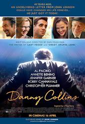 Danny Collins - Trên đỉnh phù du
