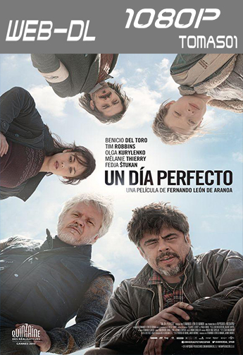Un día perfecto (2015) WEB-DL 1080p