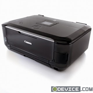 pic 1 - the best way to download Canon PIXMA MG6220 inkjet printer driver
