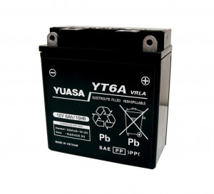 Yuasa-YT6A