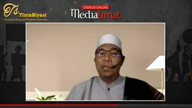 Ustaz Labib Ungkap Ada Upaya Semakin Menjauhkan Umat Islam dari Agamanya
