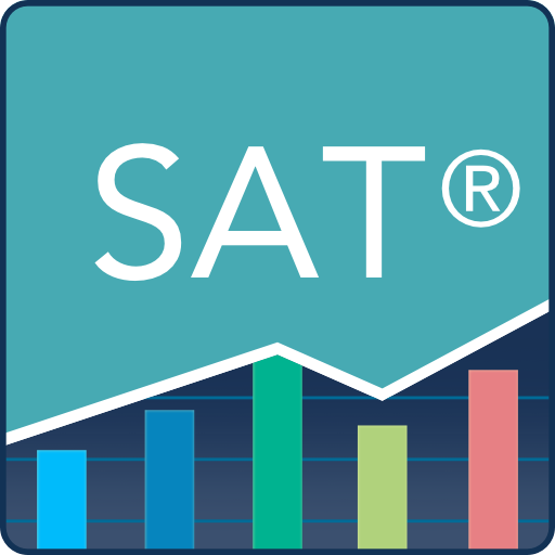 SAT Prep: Practice Tests, Flashcards, Quizzes - Apps on