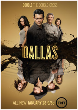 Download – Dallas 2012 2ª Temporada S02E14 HDTV AVI + RMVB Legendado