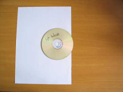 How To Make Your Own CD Cover Sleeve