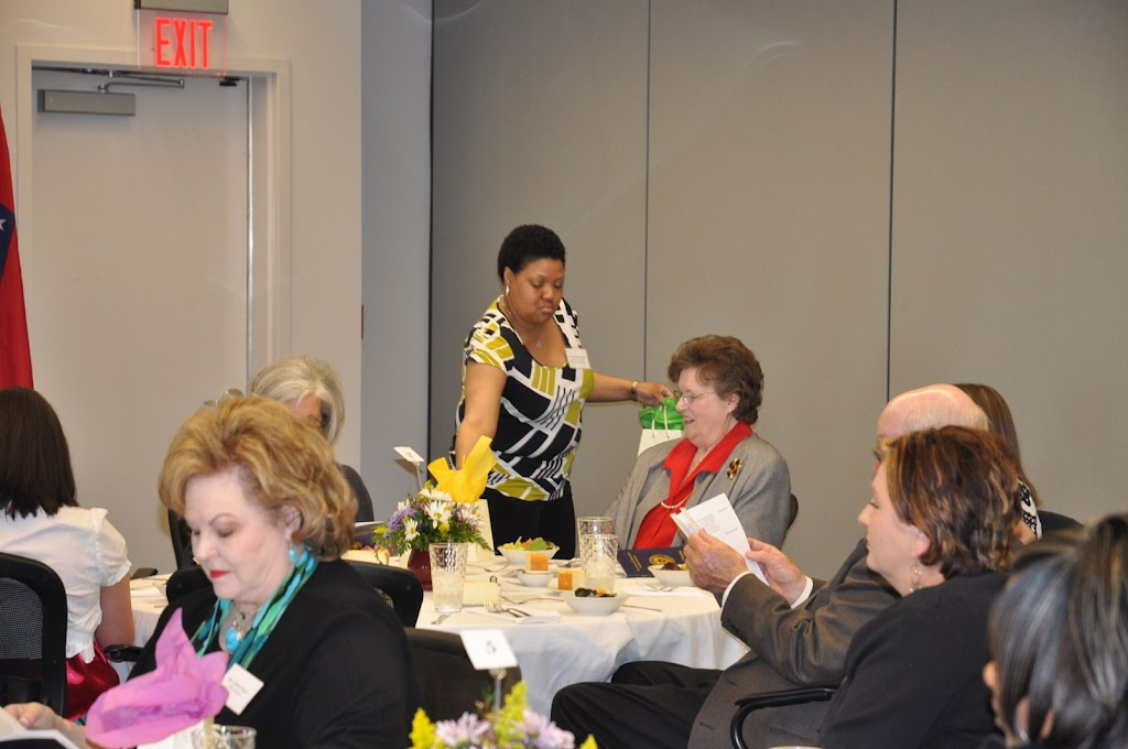 UAMS Scholarship Awards Luncheon - DSC_0028.JPG
