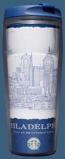 Philadelphia Architecture Tumbler