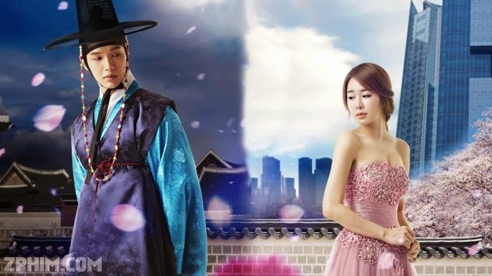 Ảnh trong phim Người Đàn Ông Của Hoàng Hậu In Hyun - Queen Inhyun's Man 1