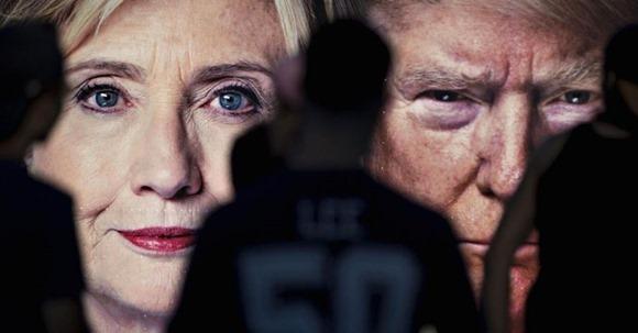 U.S. Election Angst