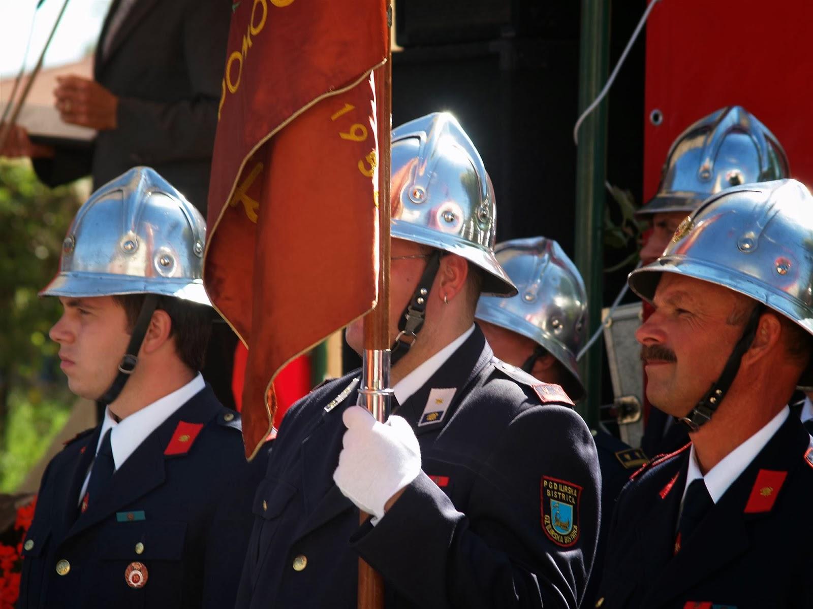 Gasilska parada, Ilirska Bistrica 2006 - P0103589.JPG