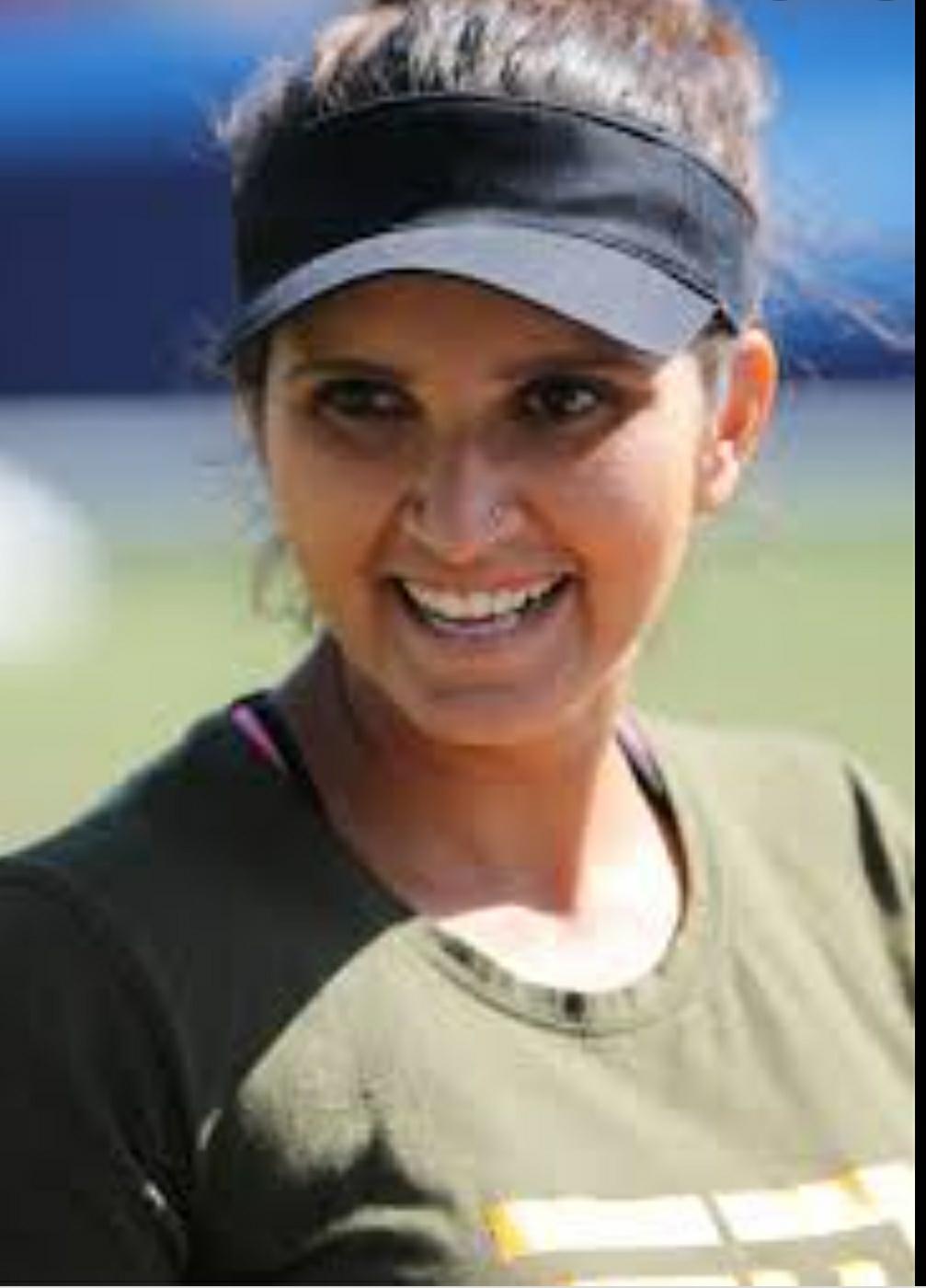 Video, ಒಲಿಂಪಿಕ್ ಕಿಟ್ ನಲ್ಲಿ ಸಾನಿಯಾ ಮಿರ್ಜಾ ಡಾನ್ಸ್ ವಿಡಿಯೋ ವೈರಲ್...
