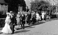 Groeneweg, Sjaak en Hagestein Sjanie Huwelijk 20-08-1960 (2).jpg
