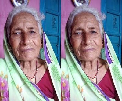 दुखद समाचार : कांग्रेस नेता रामकुमार दांगी  की दादी का निधन | Shivpuri News
