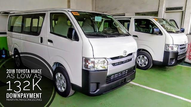 2018 Mid-Year Toyota Promos!