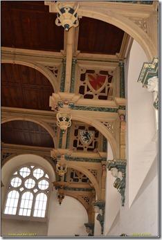 Wollaton Hall - October