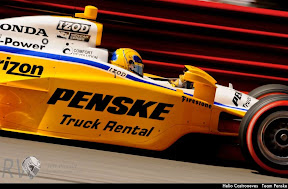 Helio Castroneves   Team Penske