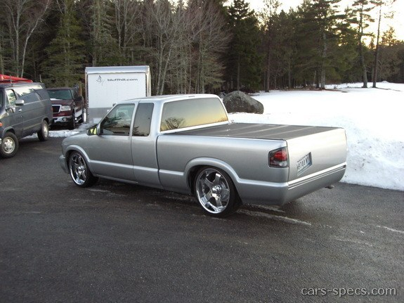 2000 gmc sonoma extended cab specifications pictures prices. Black Bedroom Furniture Sets. Home Design Ideas
