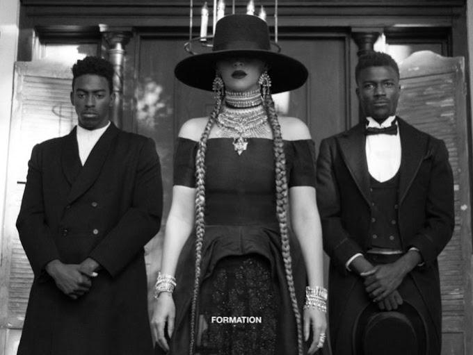 See Full List Of 2016 Rolling Stone's 50 best Album, Beyonce's Lemonade Album Hits Top.