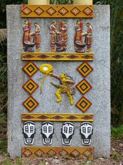 TAIWAN. Dans une region ou habitent les aborigenes de l ethnie Atayal - P1110648.JPG