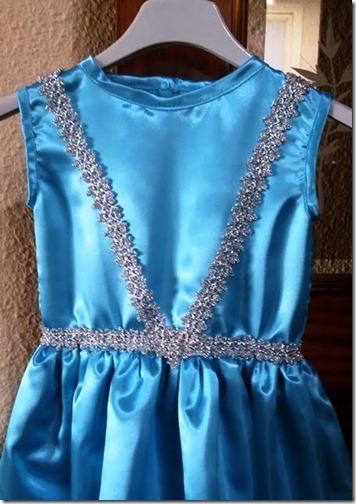 Disfraz de Elsa de frozen (2)