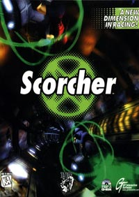 Scorcher - Review By James Archuleta