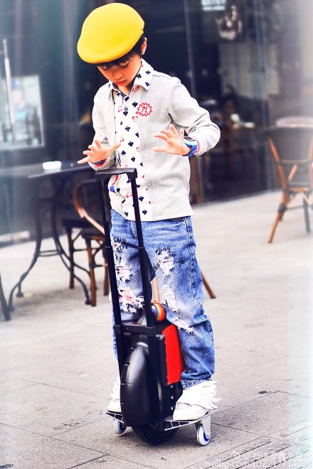 Shi Yue An Xin  China Actor