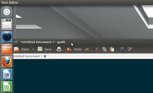 Attivare la scomparsa intelligente del Launcher (Dodge) su Ubuntu 12.04 Precise LTS