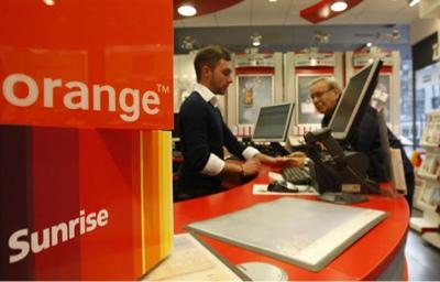 orange pourrait indemniser les clients touch s par la. Black Bedroom Furniture Sets. Home Design Ideas