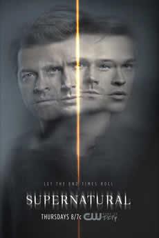 Baixar Série Supernatural 15ª Temporada Torrent Grátis