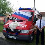 zerdin, gasilci iz Žitkovcev bogatejši za gasilsko vozilo GVV-1 (12).JPG