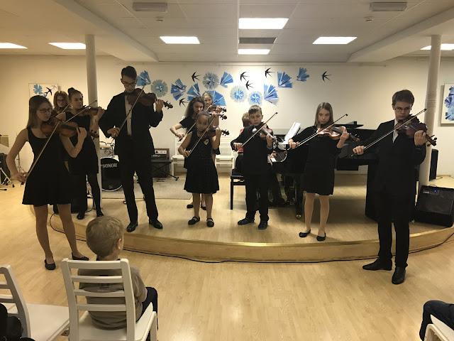Eesti Vabariigi 99. a. pühendatud kontsert / Концерт посвящённый 99- летию - IMG_0381.JPG