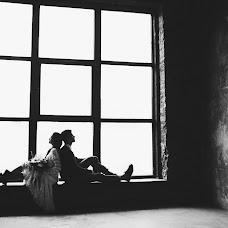 Wedding photographer Tatyana Khotlubey (TanyaKhotlubiei). Photo of 24.10.2017