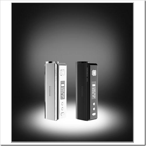 101 99 thumb%25255B2%25255D - 【海外】秒間200回抵抗値計測!「Fumytech Ferobox 45W/65W MOD」「3ml Fumytech Feroboxサブオームタンク」