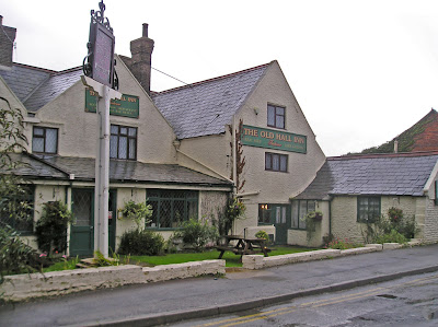 Old Hall Inn Sea Palling