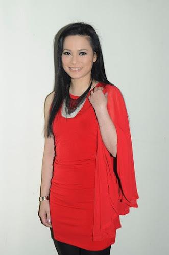 Amy Fan Yik Man China Actor