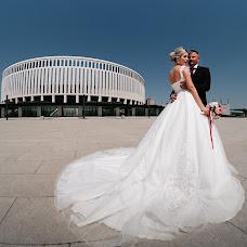 Wedding photographer Andrey Kornienko (dukkalis). Photo of 27.08.2018