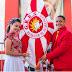 Renascer de Jacarepaguá apresenta terceiro casal em feijoada com sucesso de público